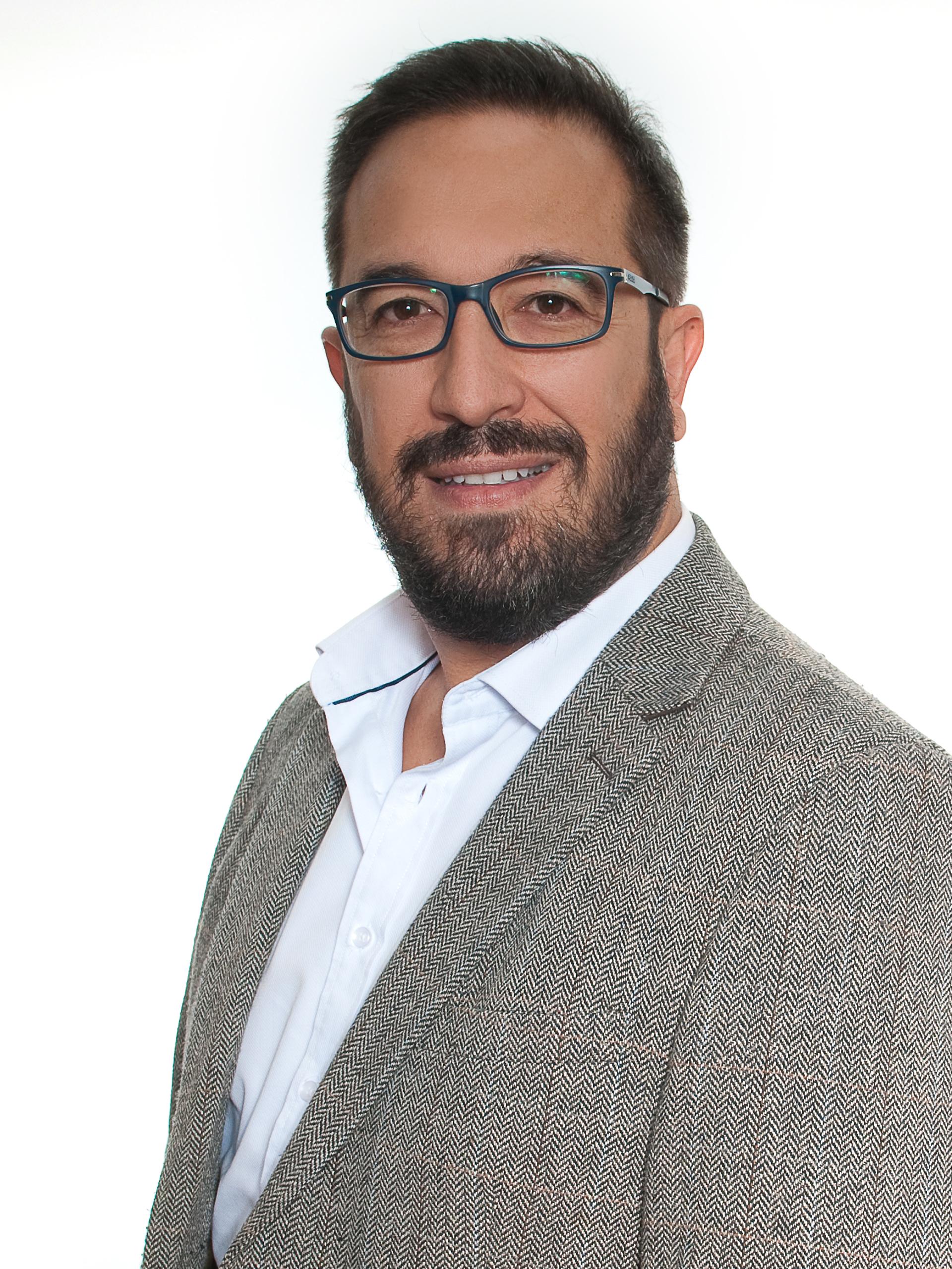 Andrés Soriano