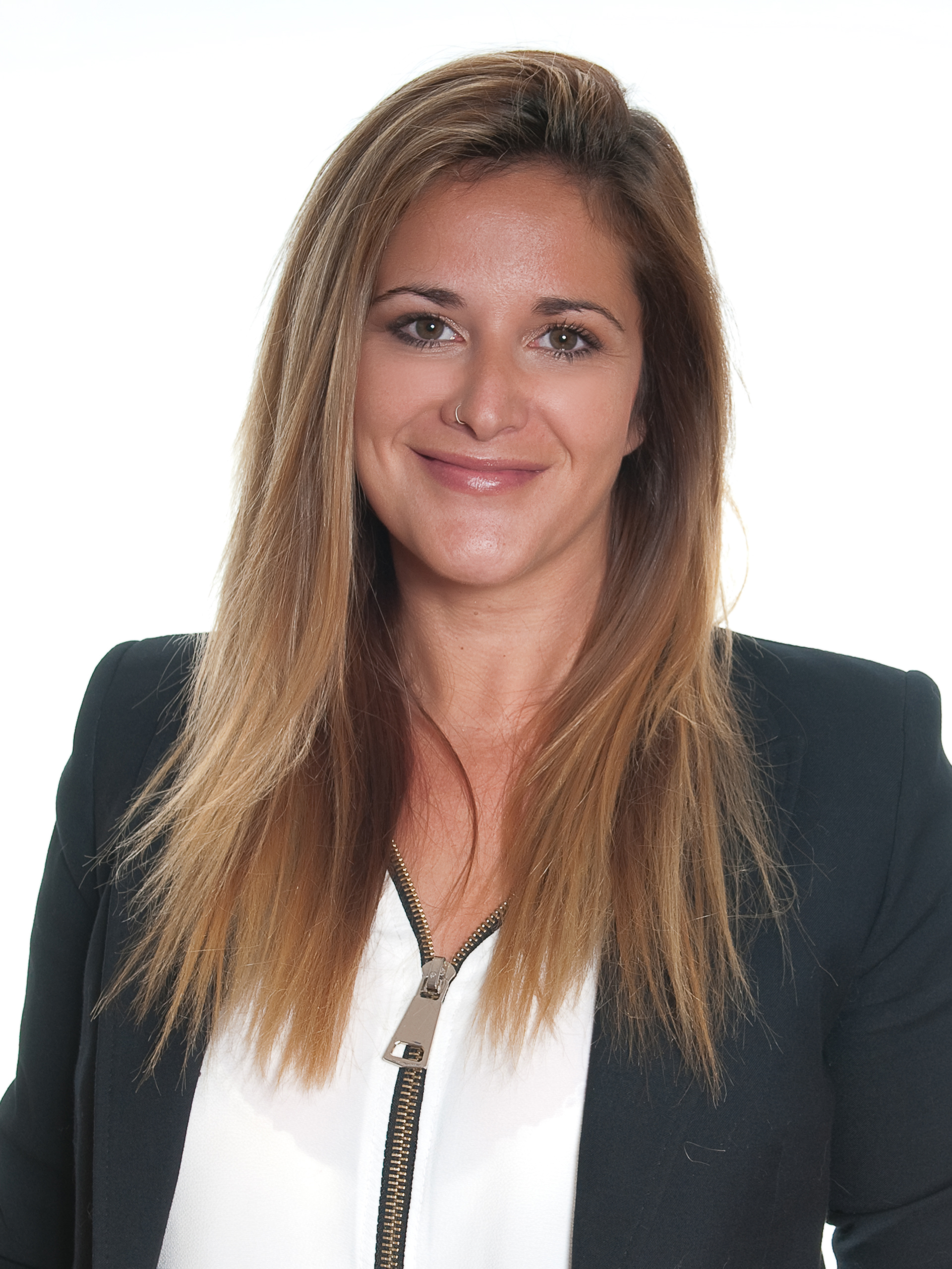 Estefanía Sandoval