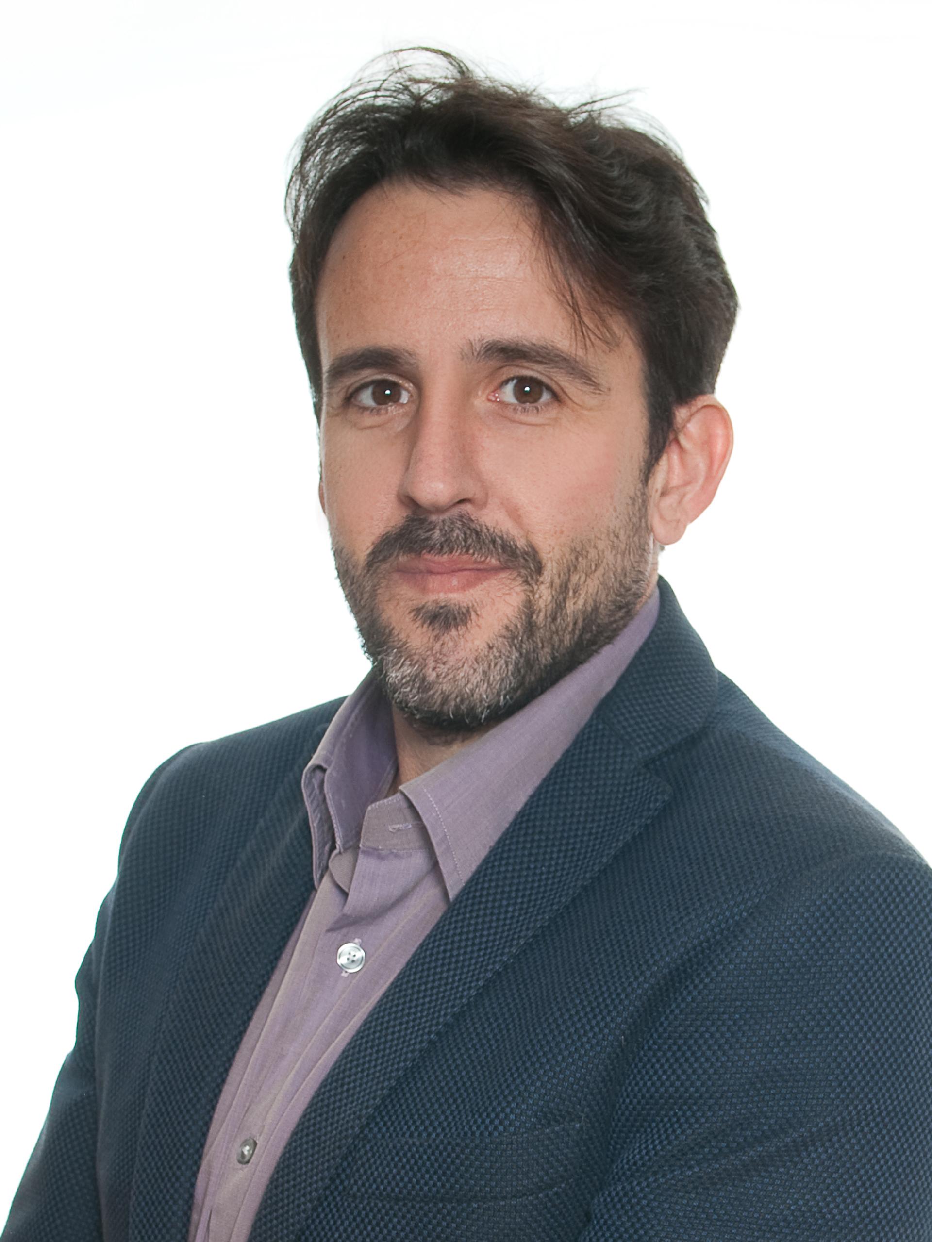 Fernando Calvo