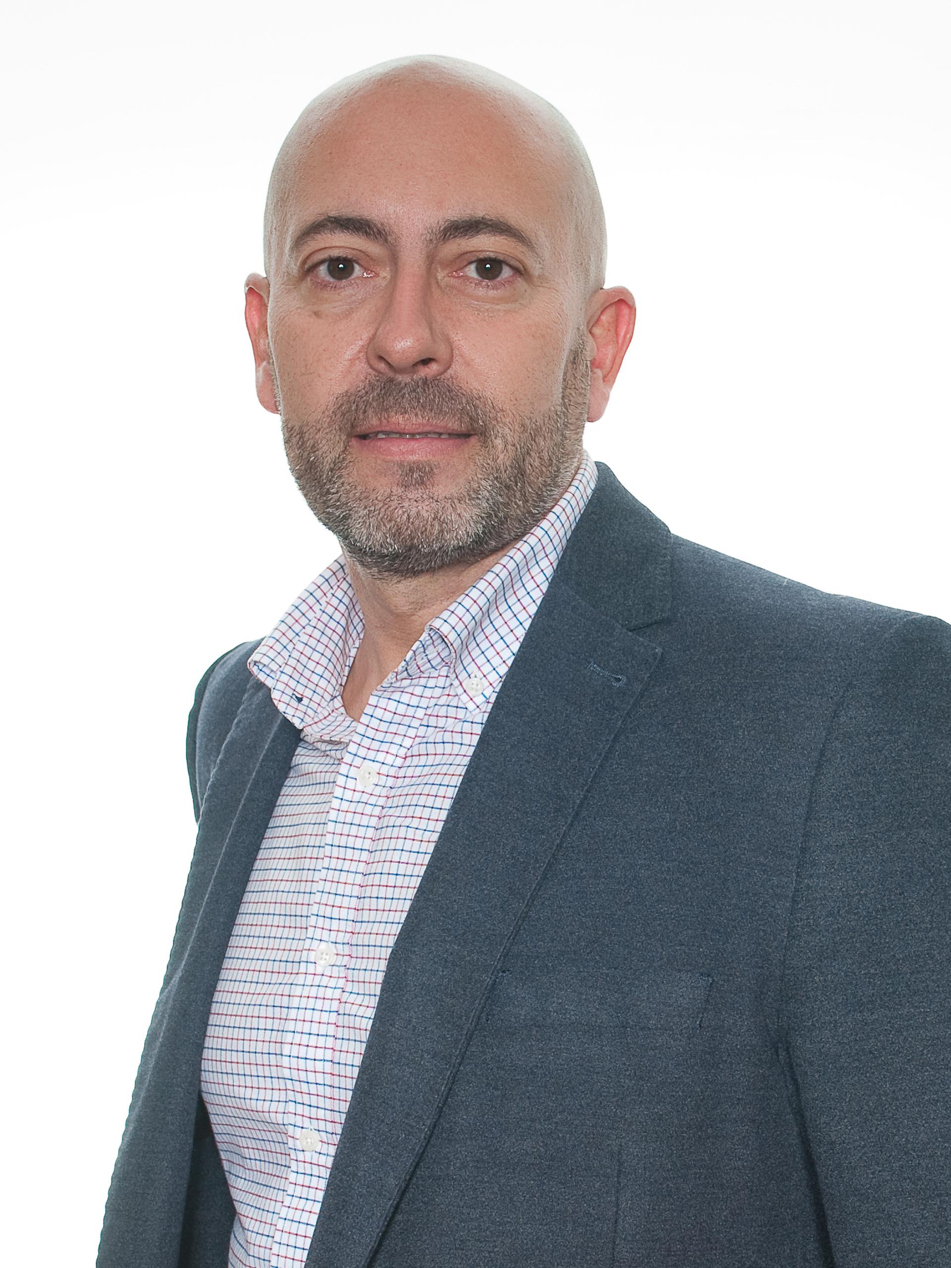 F.Javier García