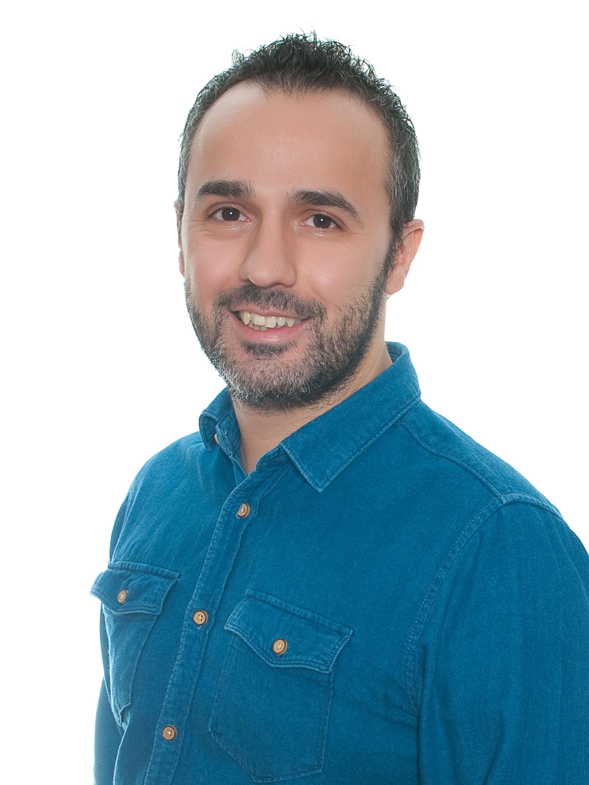 Giovanni Berloco