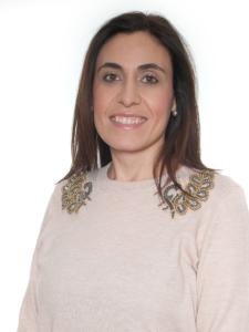 Maria Isabel Espinar