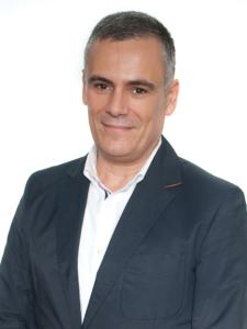 Tomás Martín