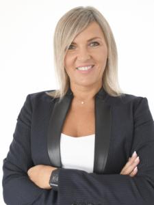 Ewelina Dziubinska