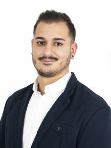 Adrián Gómez