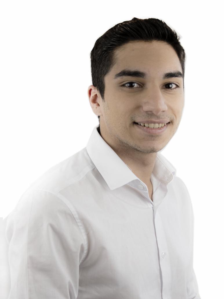 Javier Campayo