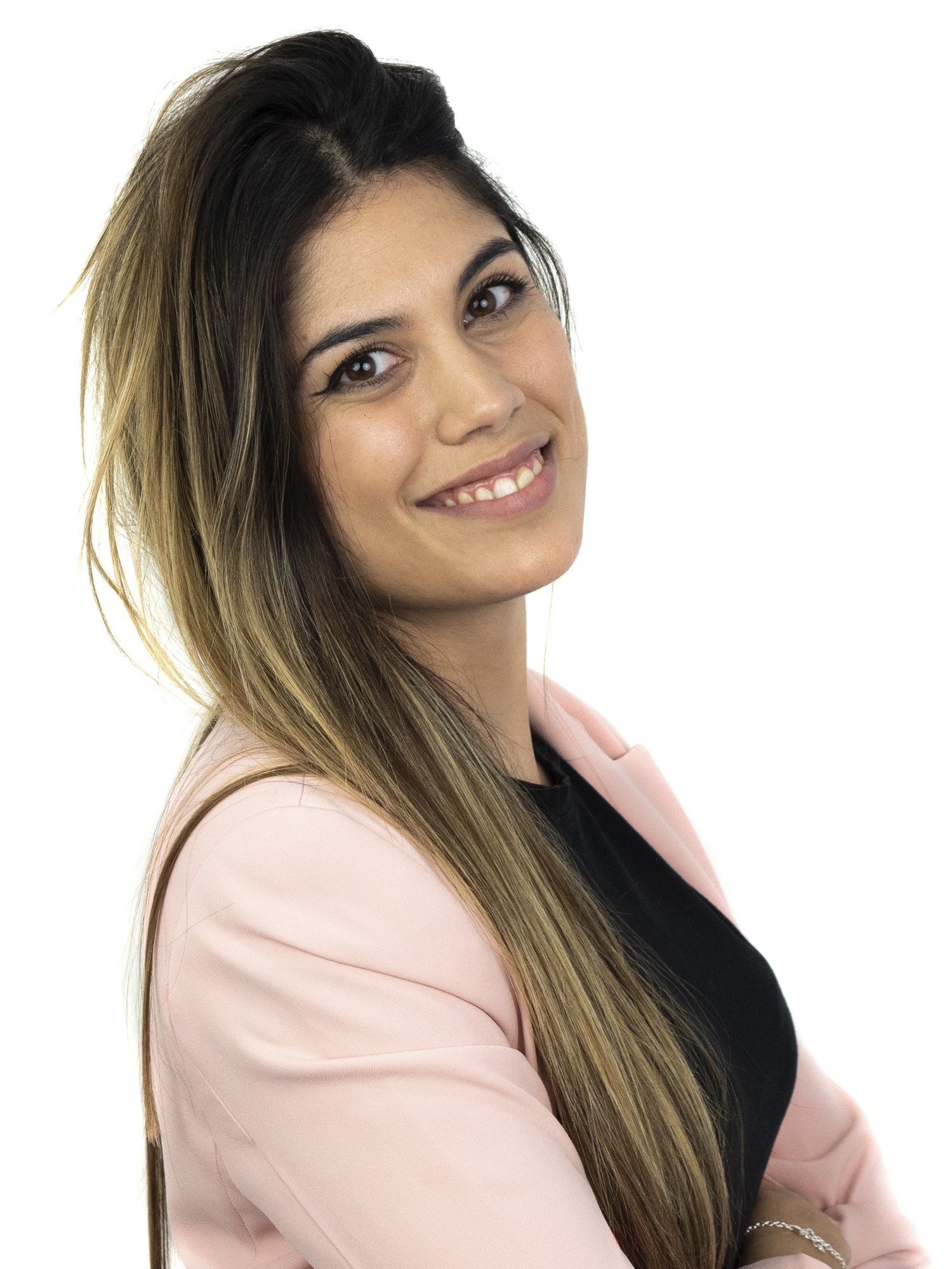 María Meseguer